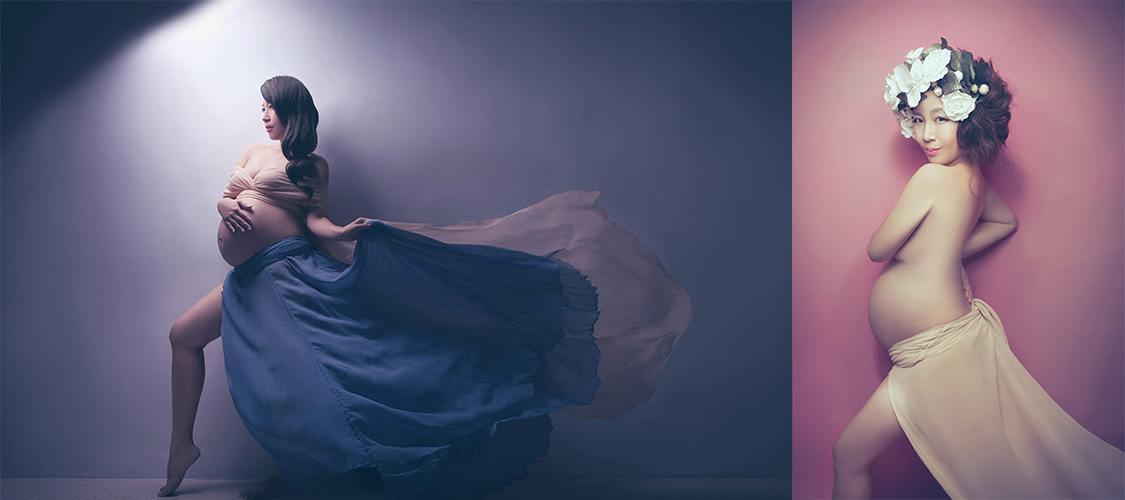 質感人妻Eva Lee-時尚雜誌風格孕婦寫真推薦