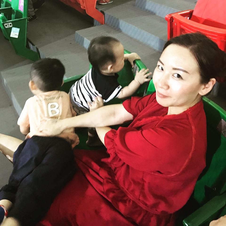 [寶寶]帶小孩看世大運棒球足球賽運動賽事懶人包