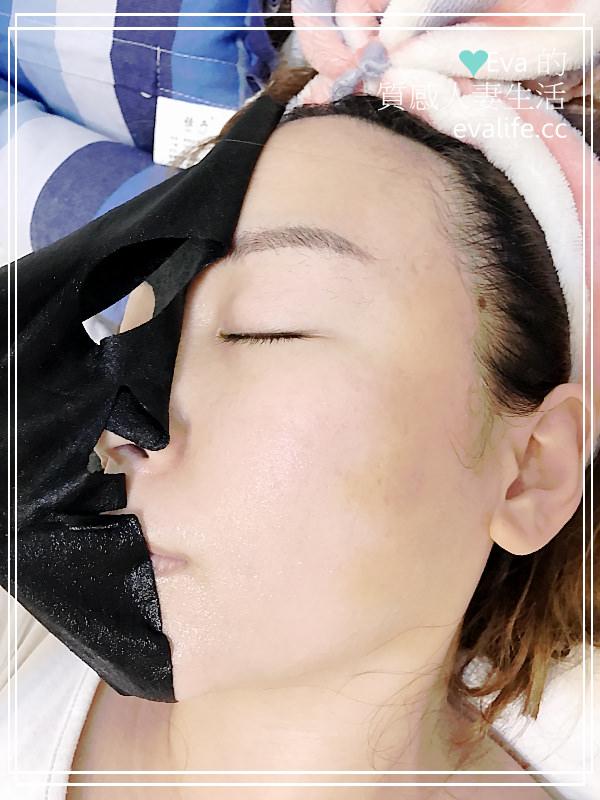 孕婦跟餵母奶的媽媽都可以用!SEXYLOOK「酵素面膜」用天然酵素面膜讓臉蛋保濕亮白一整天