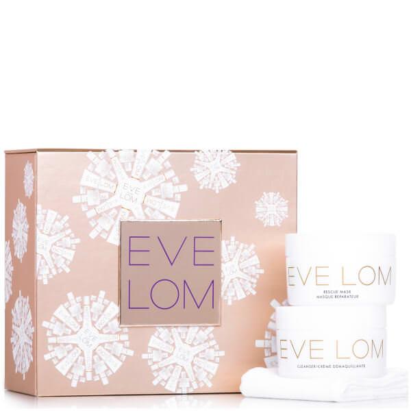最低75折或買二送ㄧ,在歐美購物網站買EVE LOM 不到台灣價格的一半!