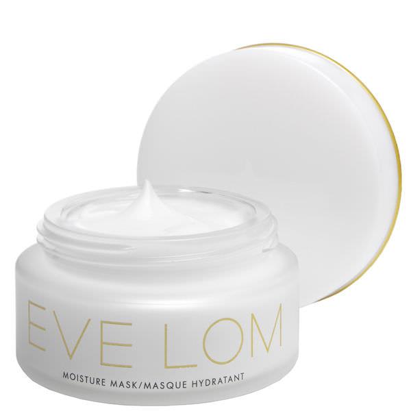 【Eve Lom折扣碼】最低75折或買三免ㄧ,推薦EVE LOM全能深層潔淨霜超好用