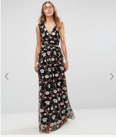 推薦ASOS必買品牌,分享仙女氣質蕾絲洋裝品牌 True Decadence