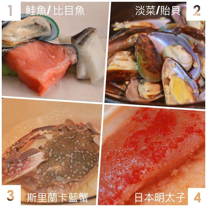 [宅配] 教你做海鮮料理,小家庭也可以每天煮,推薦【漁夫先生 Mr.fisherman - 風格海鮮宅配】