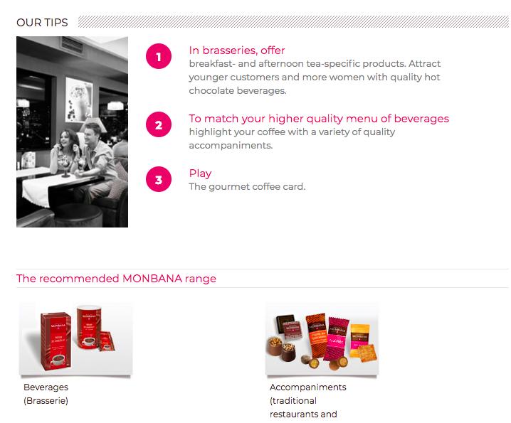 [Costco 好市多] 米其林餐廳與六星級飯店指定使用,法國製MONBANA三合一極品可可粉沖泡飲品