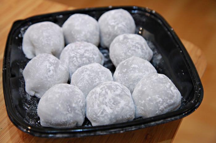 [Costco 好市多] 季節限定+每日限量,Costco冬季必買幸福甜點推薦「日式草莓大福」