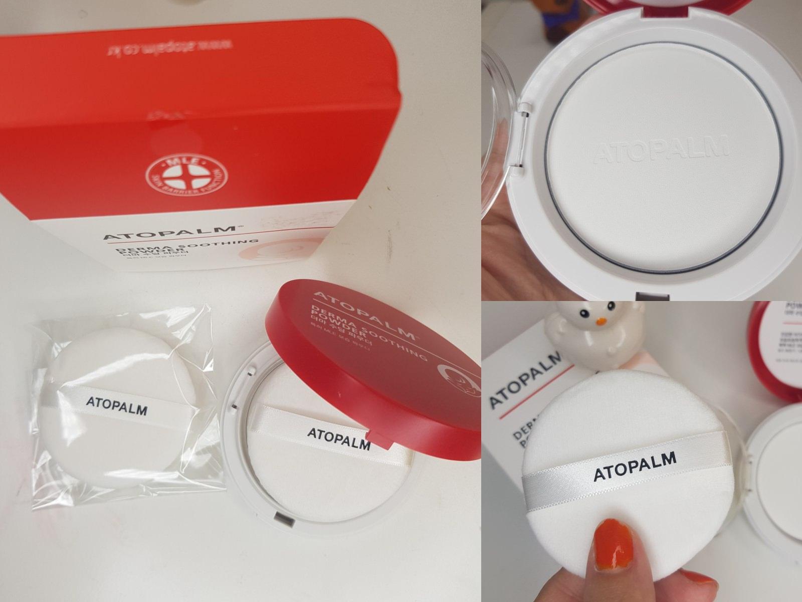 【ATOPALM愛多康】屁屁霜乳液使用心得,推薦韓國第一寶寶舒敏保養品牌