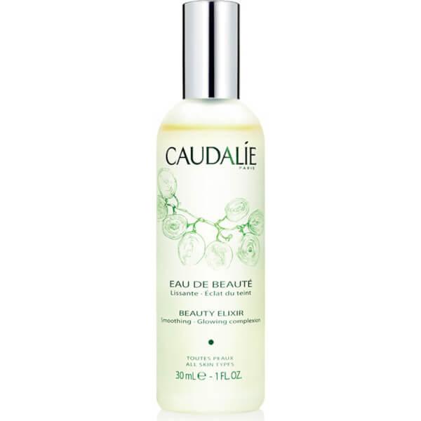 Caudalie歐緹麗法國葡萄籽抗氧化保養品 ,500元就可以買到網友推薦的皇后水、護手霜、護唇膏