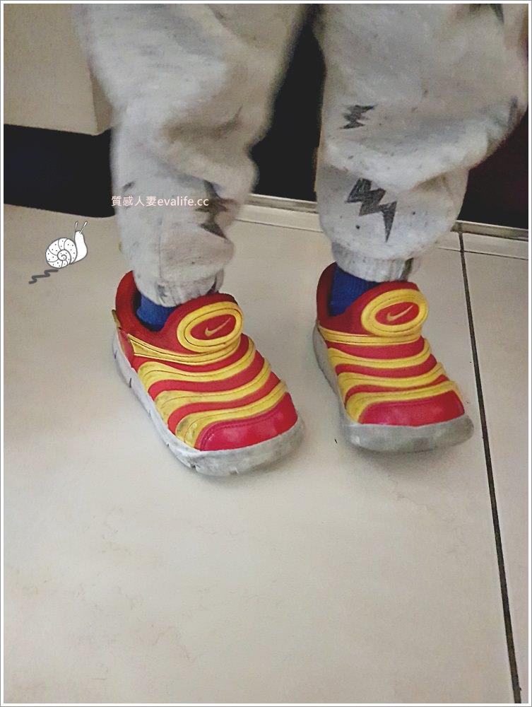 【NIKE】毛毛蟲鞋DYNAMO FREE好穿嗎?四年心得分享
