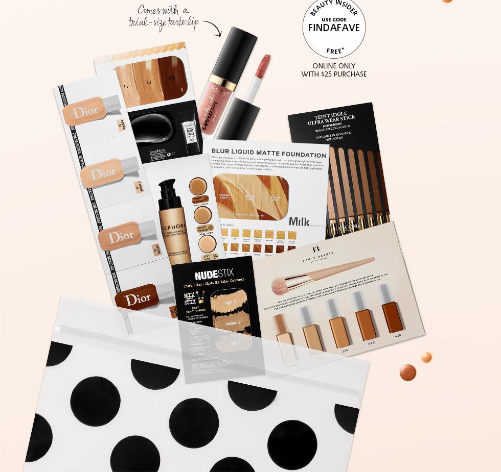 【SEPHORA折扣碼】歐美彩妝網購這樣買最便宜+推薦品牌商品