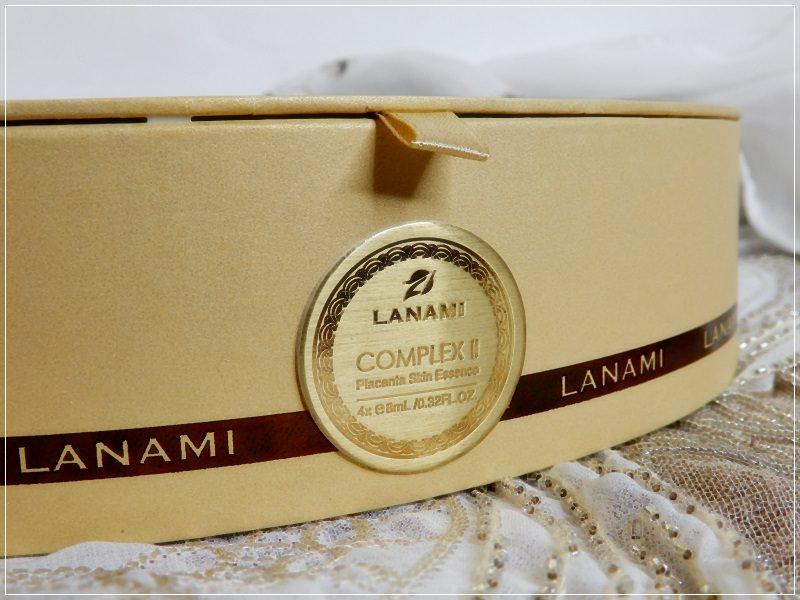 LANAMI極致賦活胎盤肌滑霜好用嗎? 台灣MIT品牌,讓你凍齡有感