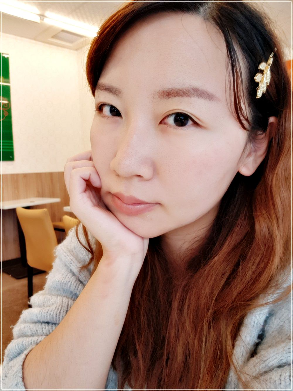 我的完美素顏肌,推薦艾杜紗Jelly蜂王漿潔顏乳+高機能妝前修飾乳