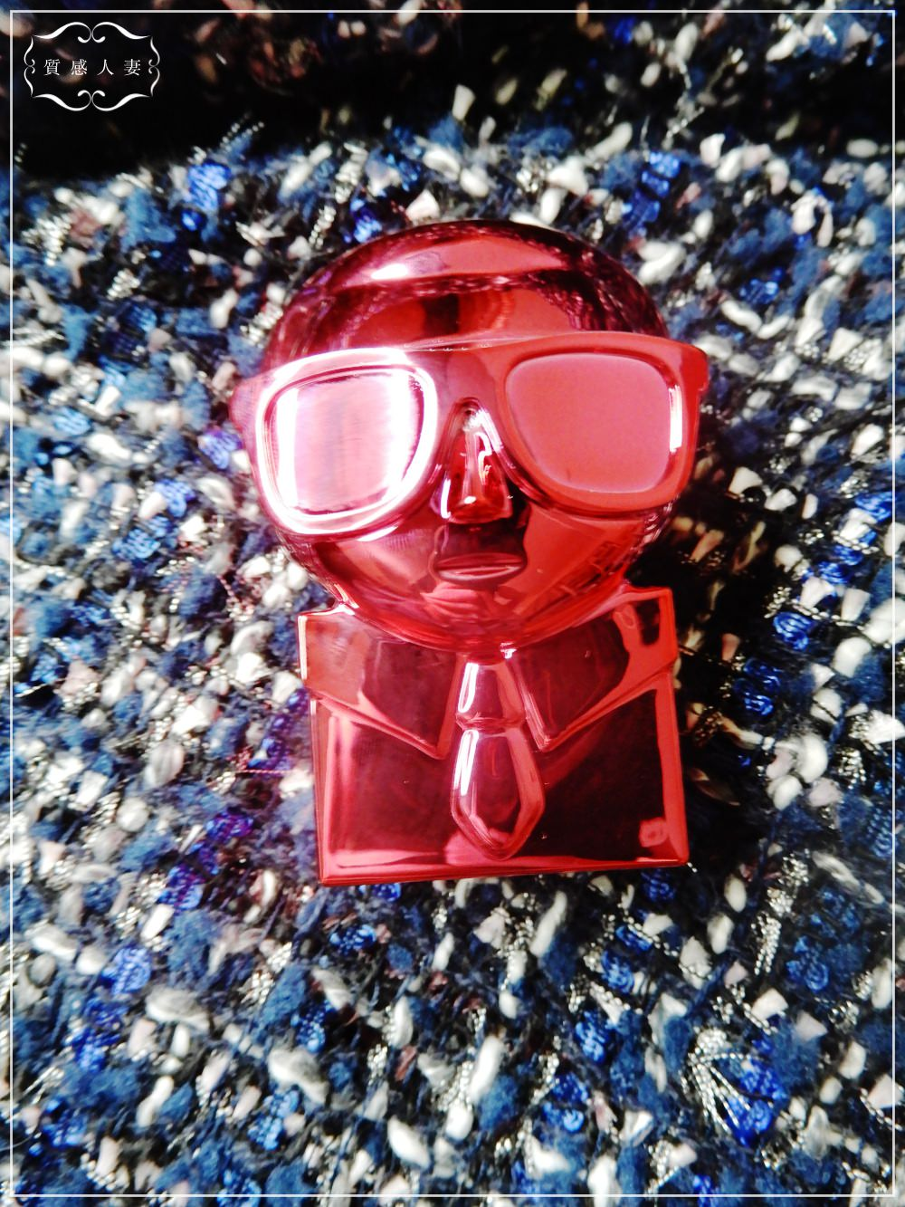 Cult Beauty開箱特輯。KARL LAGERFELD + MODELCO 護唇膏跟脣膏彩妝才兩百多台幣啊(上集)