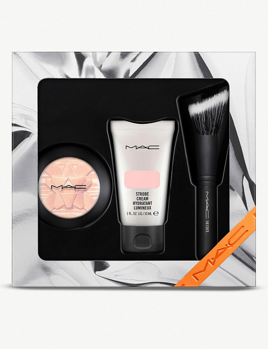 8折買到色號超齊全的MAC口紅化妝品,推薦這個歐美網購網站