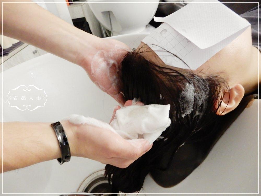 大安區染髮推薦,文青風的好剪才美髮沙龍,讓你體驗紐西蘭ethique洗髮皂餅