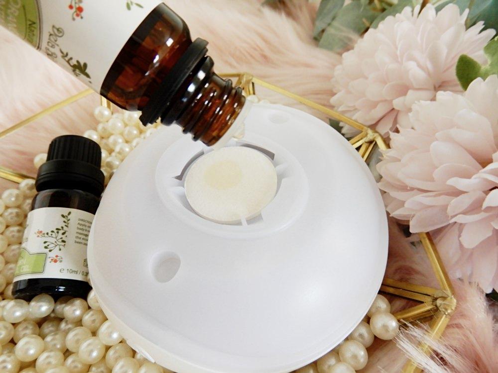誠品專櫃  USERWATS攜帶式隨身香氛燈,讓我隨時有天然精油療癒的ME Time