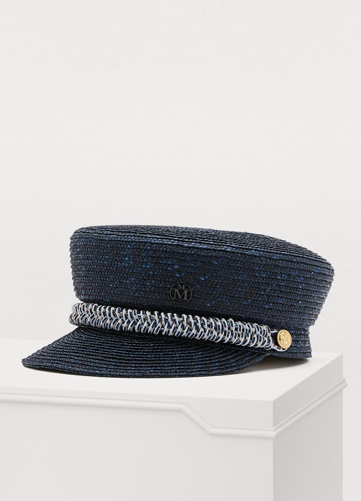24S加拿大精品購物網站,八折折扣碼分享,超喜歡這頂STELLA MC CARTNEY Logo 棒球帽