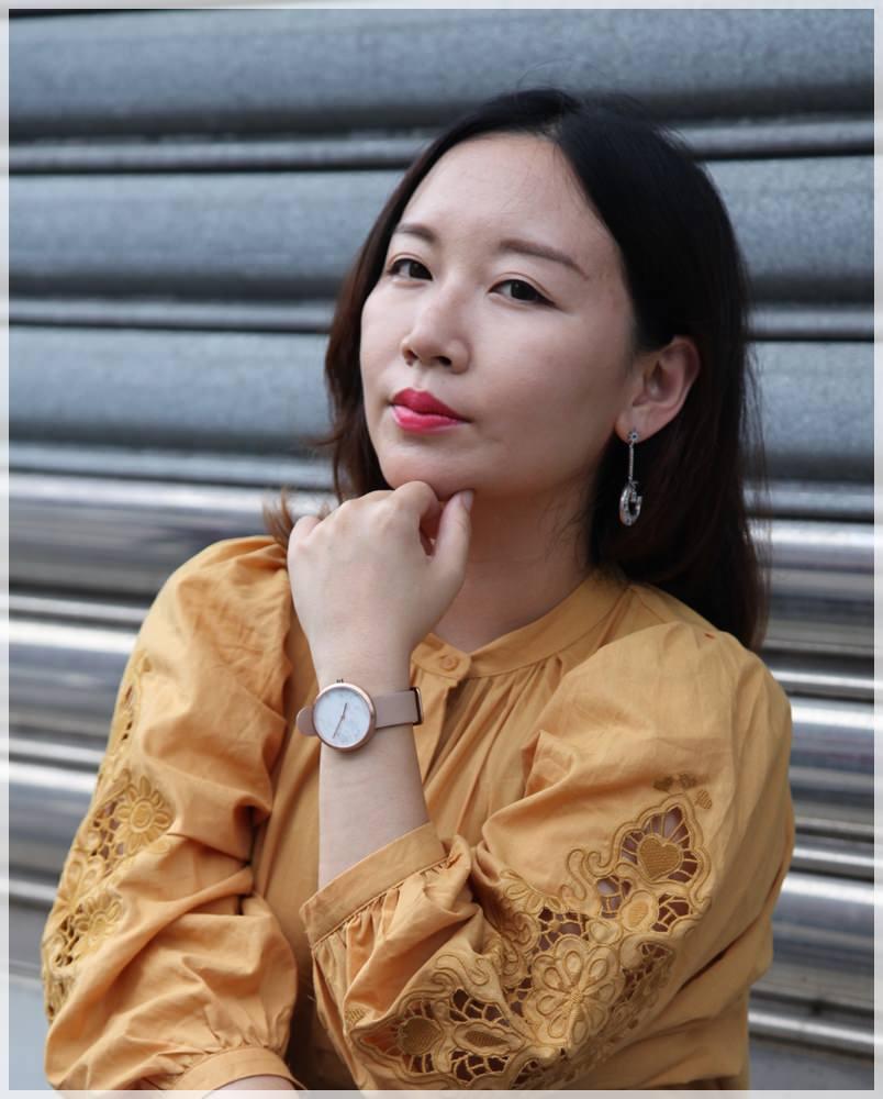 香港品牌手錶