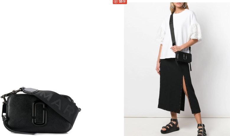 Farfetch 中國站正價商品85折推薦清單:必收全電商最齊全的Marc Jacobs、SACAI、off white