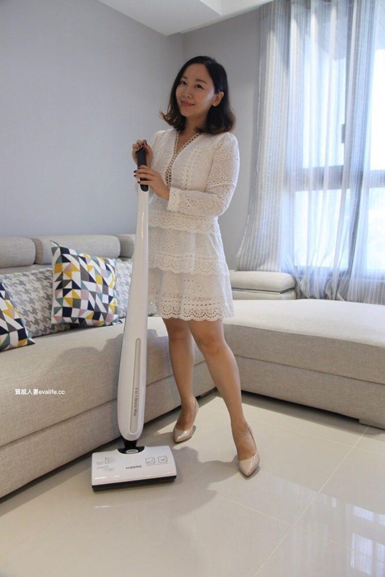 百貨專櫃|HIZERO龍捲風智慧潔地機使用評價|懶人使用智慧家電,掃、拖、乾一次完成,還可以吸珍珠奶茶