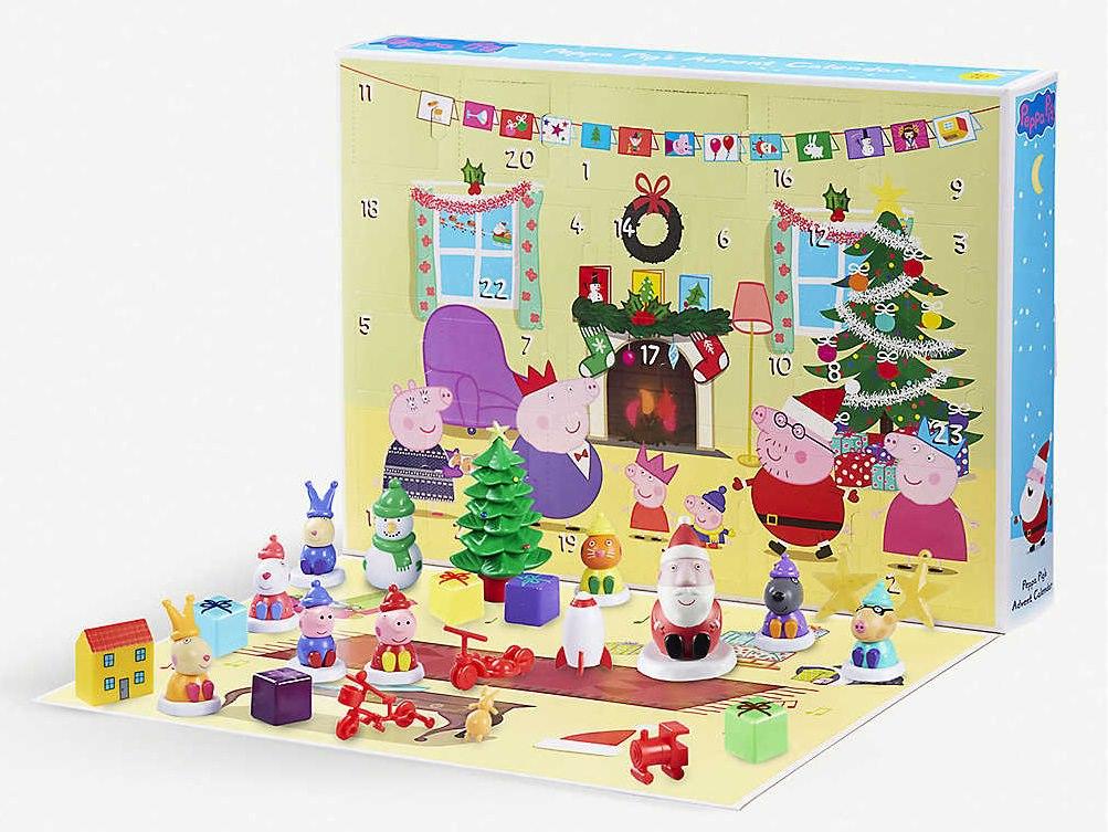 10/3 折扣訊息:Selfridges 聖誕禮盒/ Furla