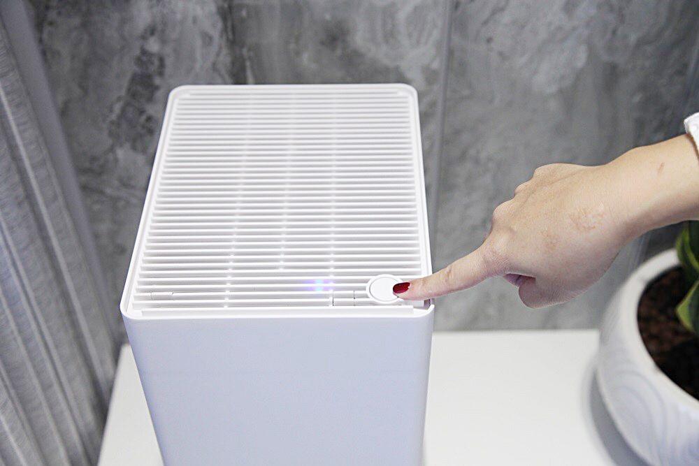 百貨專櫃 瑞士Stadler Form Viktor開箱評價,史上最超值最美空氣清淨機沒有之一/與香氛機合二為一