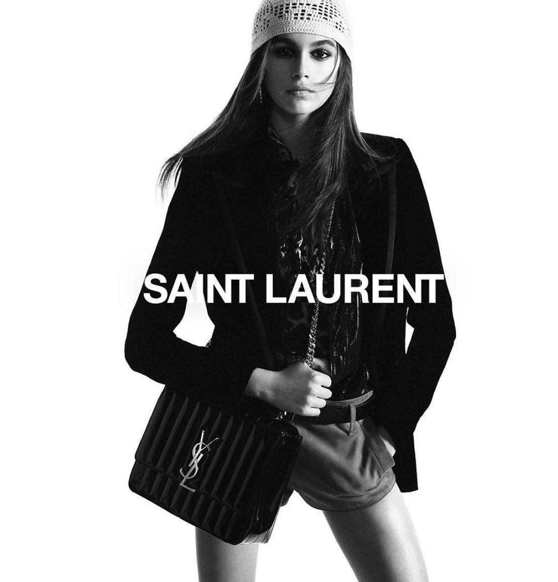 YSL Saint Laurent 明星最愛款,Niki包/Vicky包/學院包/皮夾等, FORWARD現在有七折喔