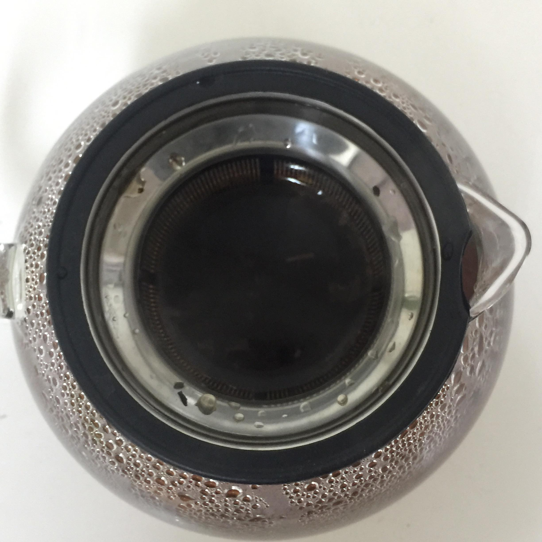 bodum assam玻璃濾茶壺使用評價,於COSTCO購入