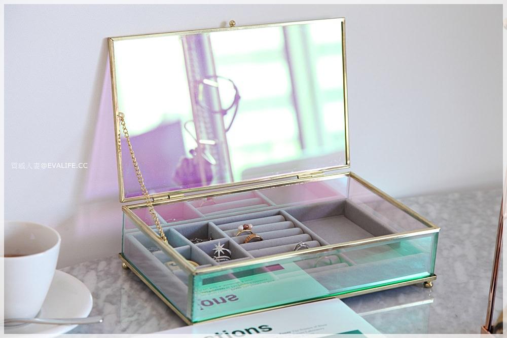 IG風美妝收納盒推薦-目喜生活,來自台灣的質感品牌,現在在S Hotel設櫃囉