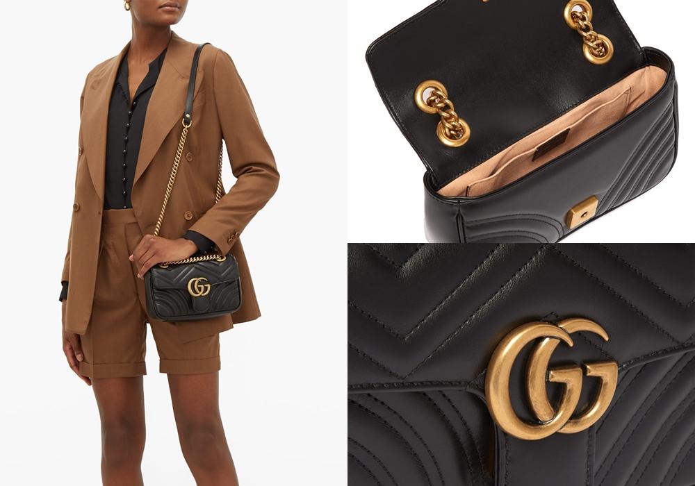 Matchesfashion邀請碼使用方式,Gucci / YSL 等平時很難打折的品牌可以85折!
