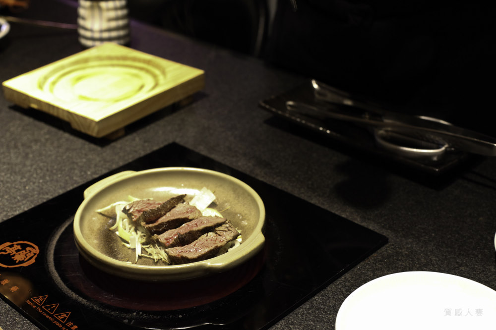 蘭亭鍋物烹煮|台北信義安和站美食|極致日本A5和牛料理五種吃法,推薦尊榮桌邊服務,適合商務聚餐招待客戶及高級約會餐廳。