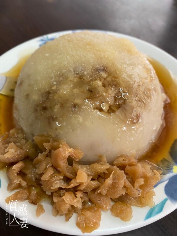新北美食早餐推薦|土城池記麻豆碗粿,必點加了自釀藥酒的四神湯、下港粽、碗粿