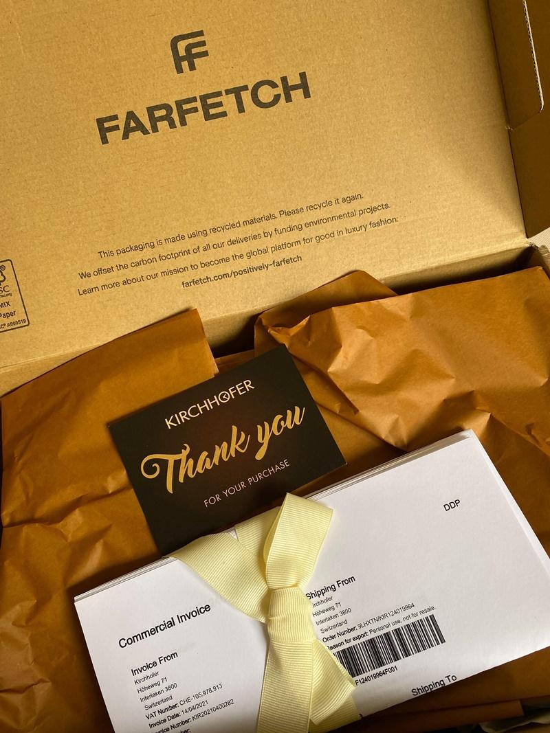 Farfetch Tory Burch 購買評價,Golden Goose 定價1萬3又可以85折,順帶海洋拉娜/ 雅詩蘭黛/ 蘭蔻/ Kiehl's