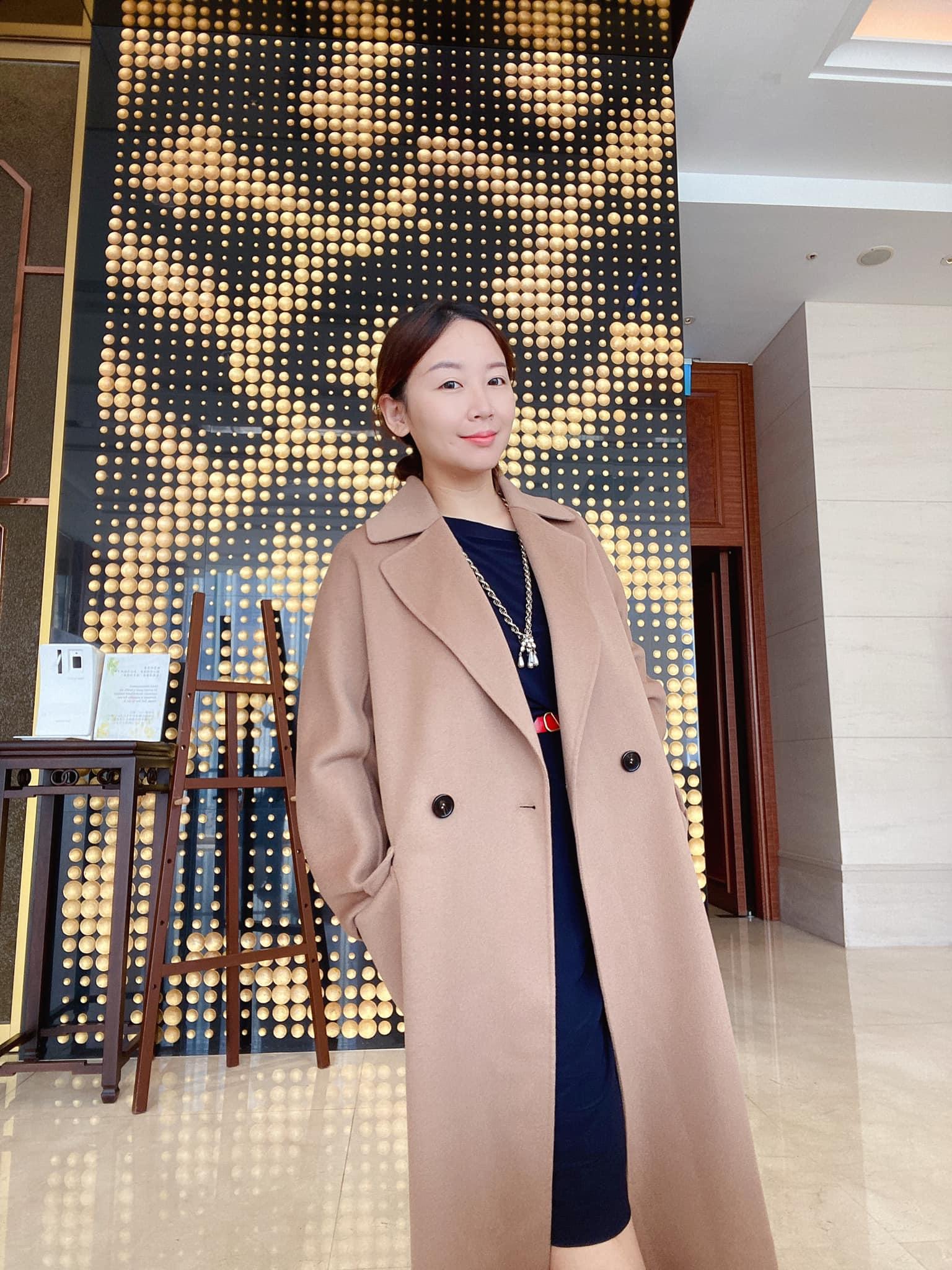 Mytheresa 折上八折,MAXA MARA 大衣可以最低6折+額外8折的好價格