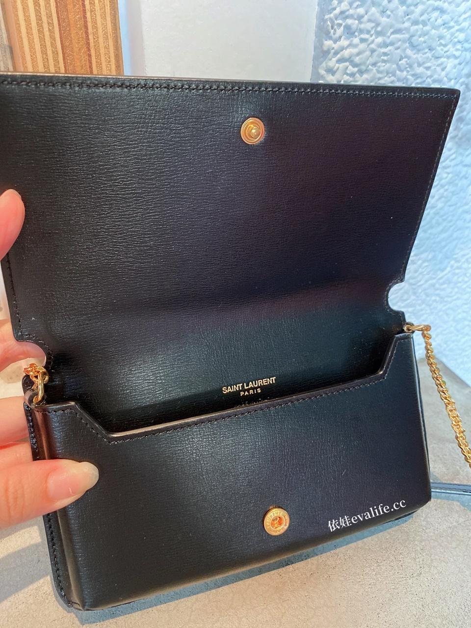 YSL 手機包開箱,時髦媽媽必備,時尚新品2萬元內精品推薦