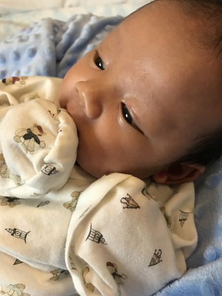 [寶寶] 最有質感的彌月送禮~歐洲La Millou安撫彌月禮- 巧柔豆豆毯/天使枕/豆豆安撫兔