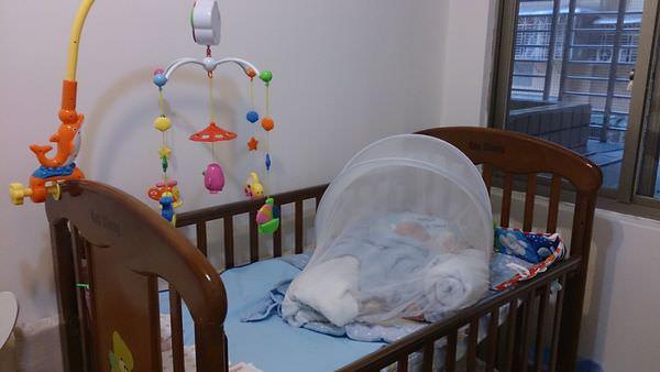 嬰兒床 嬰兒房需要嗎?