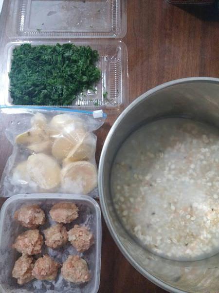 跟著Eva這樣做,職業婦女也可以天天煮副食品