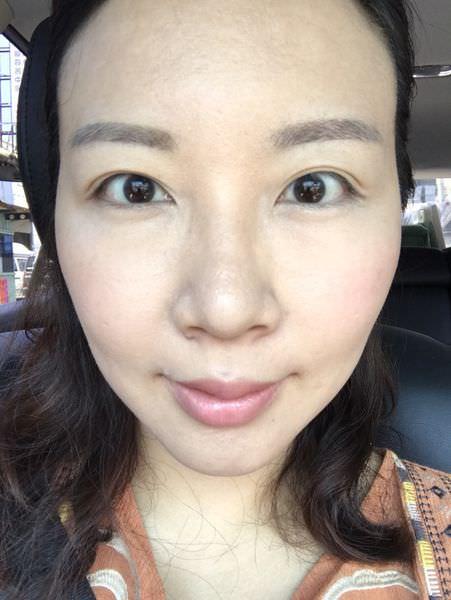 新北市新莊輔大飄眉霧眉工作室心得分享推薦-不會痛!產後復出媽媽最愛的仿真眉毛素顏自然感