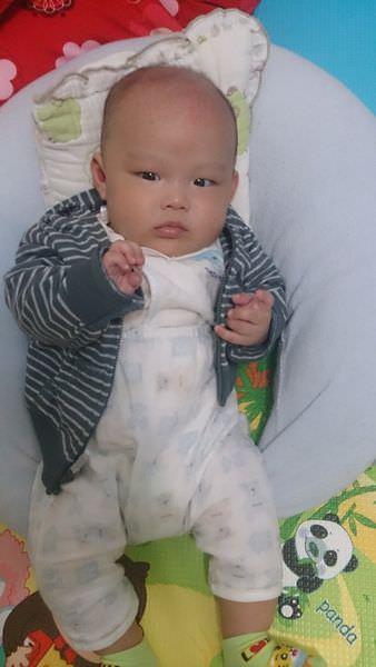 保母建議的嬰兒服裝穿搭~